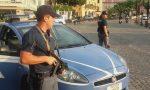 Intensificati i controlli della Polizia di Stato di Desenzano
