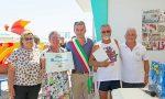 Stessa spiaggia da 50 anni, premiati i bagnolesi Renato e Teresa