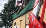 Centinaia di interventi per i Vigili del fuoco volontari di Chiari