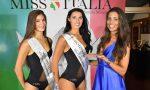 Miss Lombardia 2019: Carolina Stramare conquista il titolo