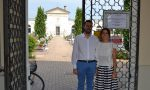 Sistema di videosorveglianza al cimitero di Roccafranca