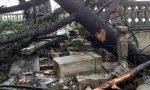 Maltempo: disastri a Carpenedolo e al locale Santuario