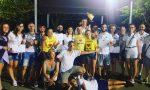 Il Cosp di Flero scende in pista ai Games del Soccorso