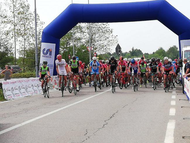 Montirone: al via il Trofeo Veló