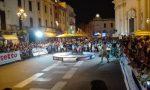 Montichiari: esibizioni dei campioni di Slackline e di Football freestyle