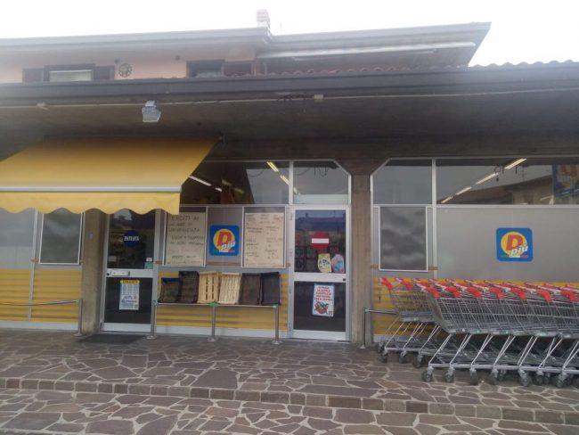 Individuati e denunciati i due responsabili della tentata rapina al negozio di Pontoglio