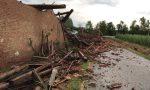Nuova ondata di maltempo, danni ingenti ad Azzano e Capriano