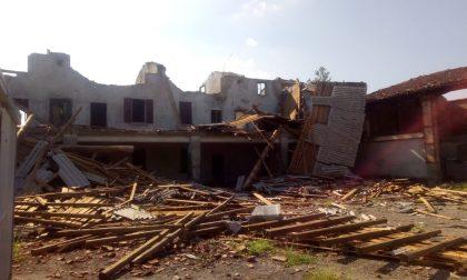 Maltempo: in Lombardia danni per 207 milioni