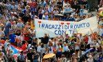 Il saluto di Papa Francesco ai ragazzi di Rovato