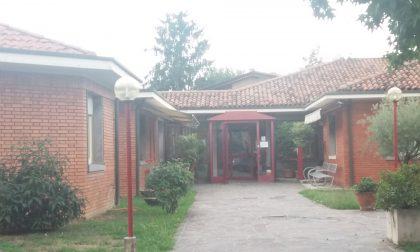 Nuovi lavori per la Casa di riposo a Capriolo