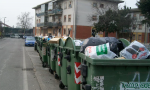 Cinque Continenti, Indecast raccoglie oltre 4 tonnellate di rifiuti indifferenziati