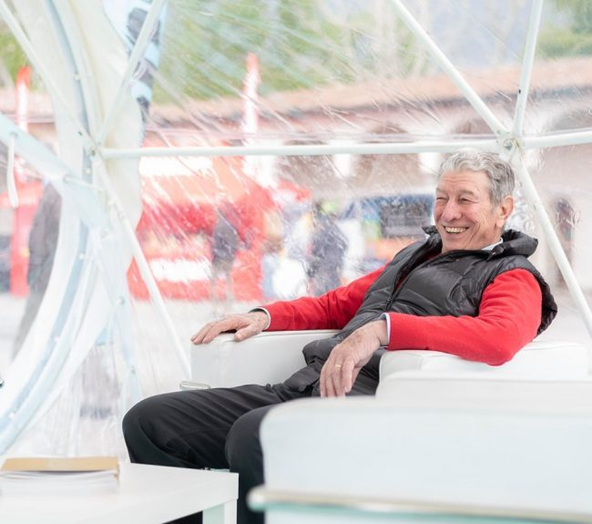 Addio a Felice Gimondi, l'ultimo saluto al campione VIDEO