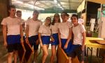 Quinzanello, la festa del pesce torna a fare centro