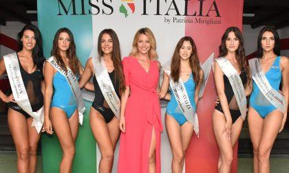 Miss Italia Lombardia, ecco chi sono le finaliste