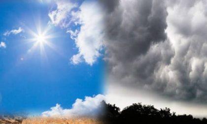 Tregua fino a domenica, poi tornano i temporali forti PREVISIONI METEO