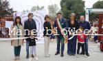 Flero inaugurata oggi la piazzetta antistante la scuola elementare