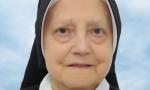 Dopo 67 anni con le Ancelle della Carità, si è spenta suor Maria Peri