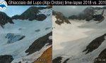 Scioglimento dei ghiacciai: estate 2019 meno catastrofica del 2018 VIDEO
