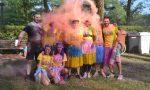 Color Mountains, grande successo di pubblico a Montichiari