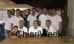 Burraco solidale per i Vigili del fuoco di Chiari