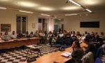 Primi passi per un gruppo di Protezione Civile a San Paolo