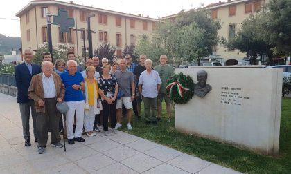 Sergio Bresciani, l'eroe fanciullo, ricordato a 77 anni dalla sua dipartita