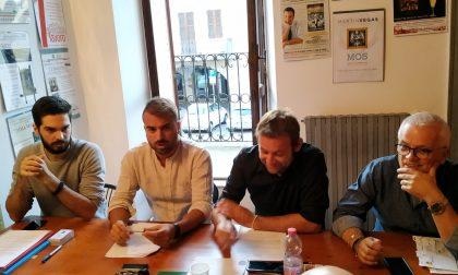 Colonnine elettriche a Palazzolo: la proposta dei Mos