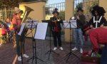 La scuola a Manerbio riparte… fra le note