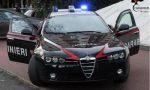 Rapina un bar della città con due minorenni: arrestato 22enne