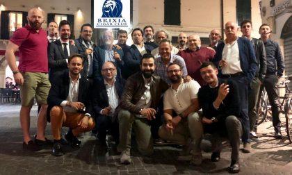 Serata in allegria per il Brixia Cigar Club