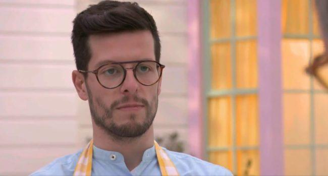 Bake Off Italia: finisce l'avventura del castegnatese Daniele