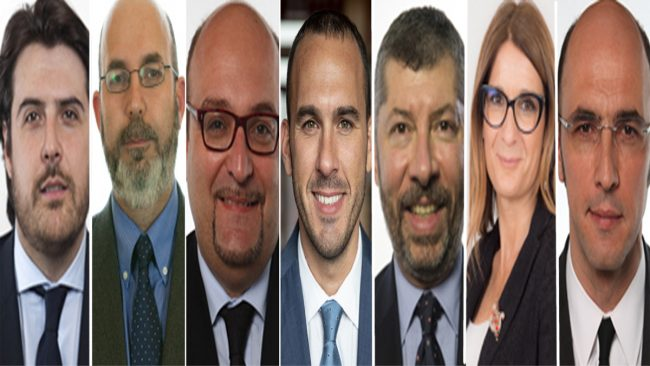 Viceministri e sottosegretari: il nuovo Governo ne pesca sette in Lombardia