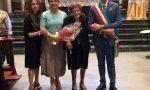 Tanti auguri a Domenica Piemonti di Ludriano: sono 100!