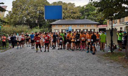 Via alla 46esima corsa Du pas per Ciare organizzata dall'Avis