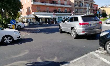 Ciclista investito a Desenzano, scatta il codice rosso – AGGIORNAMENTO