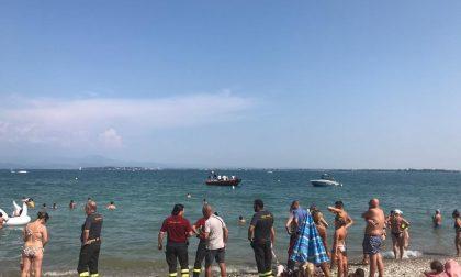 Disperso a Desenzano: sommozzatori, carabinieri e pompieri attivi nelle ricerche