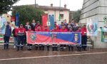 Sfida la pioggia la festa della Virgo Fidelis a Faverzano