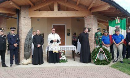 La comunità di Zocco ha accolto il nuovo parroco