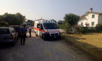 Violenta lite tra due vicini di casa a Palazzolo