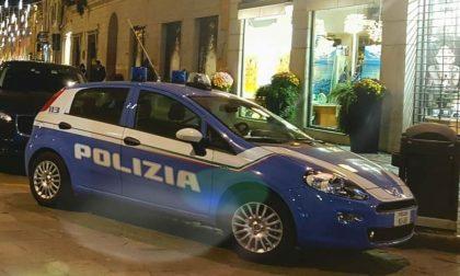 Squadra Volante della Questura di Brescia: due arresti, lite e tentata rapina