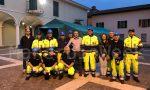 Bassano Bresciano un sabato con la Protezione Civile