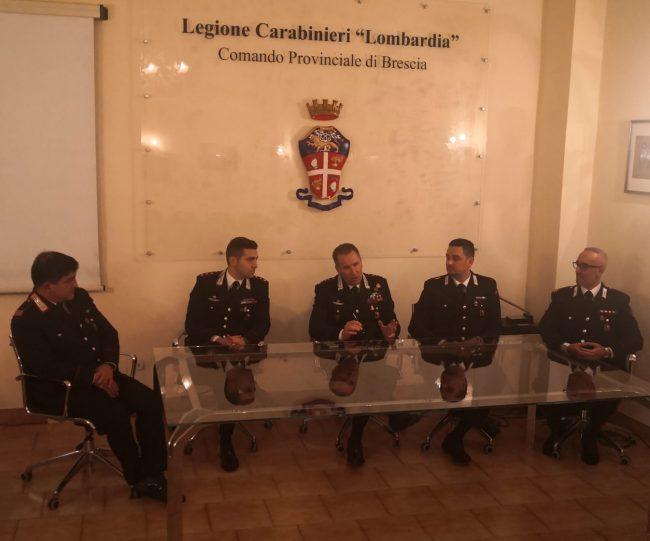 Riparte il servizio d'ascolto: carabinieri ancora tra i cittadini
