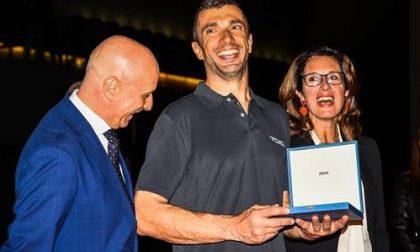 Antonio Squizzato sfiora il podio al Mondiale 2.4Mr