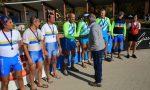 Circolo Canottaggio Volontari del Garda: week end di successi