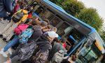 Ogni giorno rischiano di rimanere a piedi, gli studenti si mobilitano per avere più bus