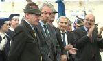 Festa degli Alpini a Borgosatollo: Coccoli è Cavaliere della Repubblica