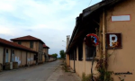 Cosa rimane della ex fabbrica di bombe ghedese dopo la tragedia