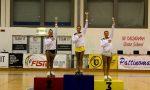 La bagnolese Katia Montini trionfa nella Coppa Italia