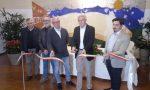Inaugurazione mostra fotografica a Palazzolo dedicata ad Ambrosetti e Bordogna