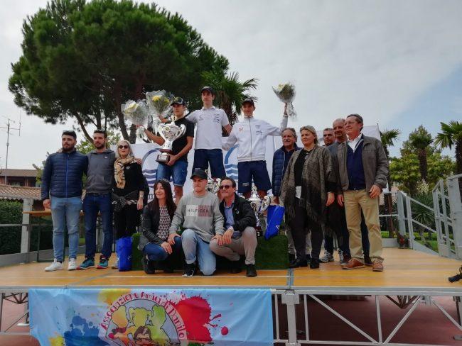 A Sirmione, IX Trofeo Danilo Fusaro